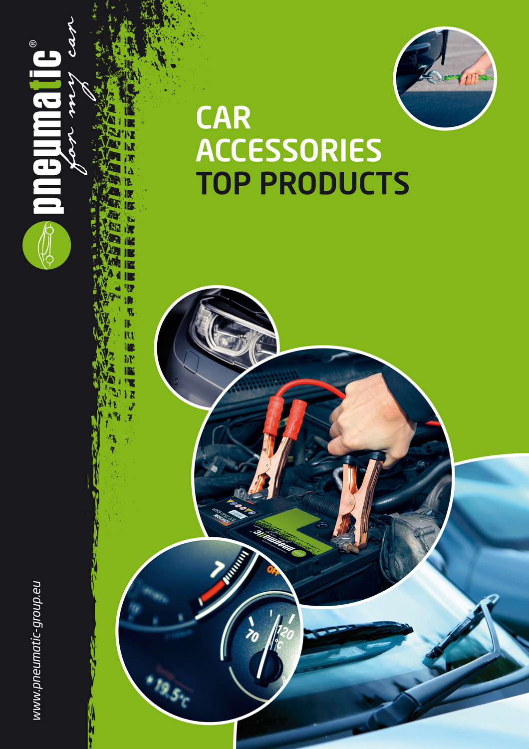 Pneumatic - Car Accessories Top Products